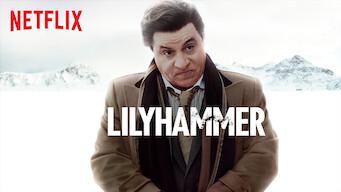 Lilyhammer (2014)
