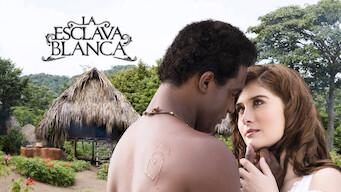 La Esclava Blanca (2016)