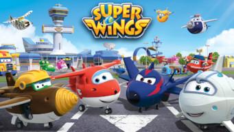Super Wings (2017)