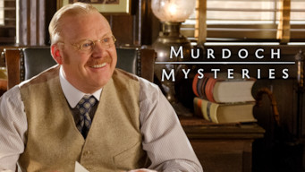 Murdoch Mysteries (2017)