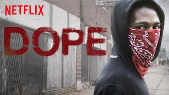 Dope (2018)