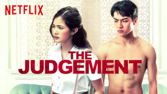 The Judgement (2018)