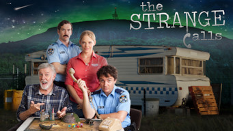The Strange Calls (2012)