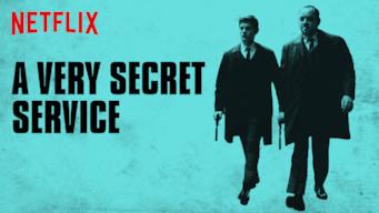 A Very Secret Service (2018)