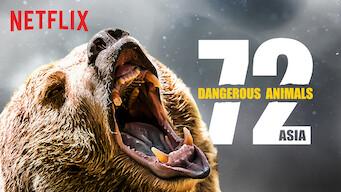 72 Dangerous Animals: Asia (2018)