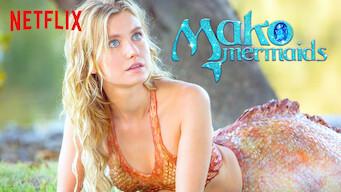 Mako Mermaids: An H2O Adventure (2016)