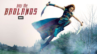 Into the Badlands (2018)