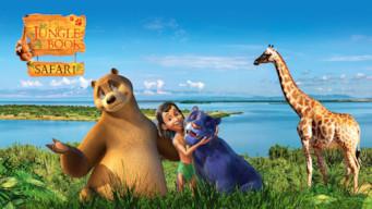 Jungle Book Safari (2014)