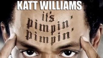 Katt Williams: It's Pimpin' Pimpin' (2008)