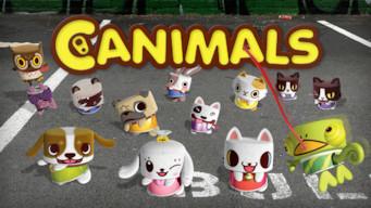 Canimals (2012)