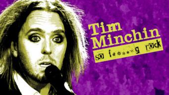 Tim Minchin: So F**king Rock (2008)