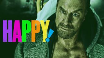 Happy! (2017)