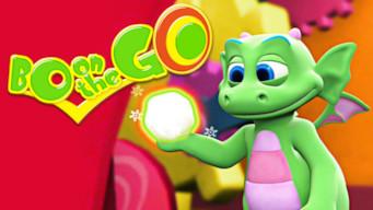 Bo on the Go! (2007)