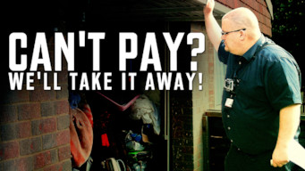 Can't Pay, We'll Take It Away! (2016)