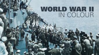 World War II in Colour (2009)
