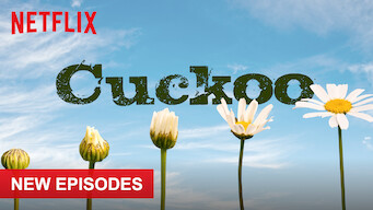 Cuckoo (2019)
