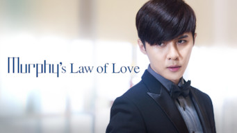 Murphy's Law of Love (2015)