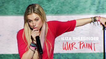 Iliza Shlesinger: War Paint (2013)