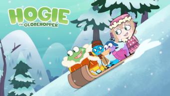 Hogie the Globehopper (2016)