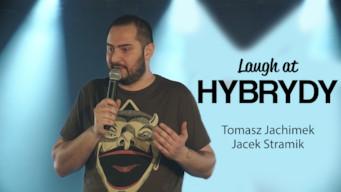 Tomasz Jachimek, Jacek Stramik Laugh at Live (2016)