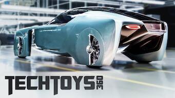 Tech Toys 360 (2015)