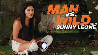 Man vs Wild with Sunny Leone (2018)