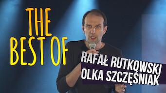 The Best of Rafał Rutkowski Olka Szczęśniak (2016)