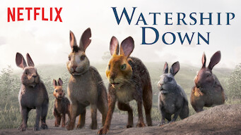 Watership Down (2018)