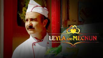 Leyla and Mecnun (2014)
